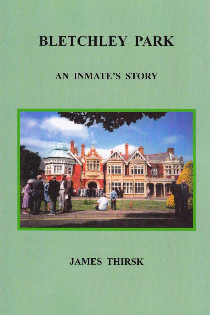 Thirsk cover
