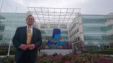 Speaking at PayPal, San Jose, Feb 2018